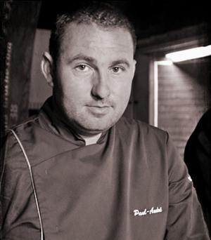 Paul-André SANTINI